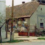 Hongarije 1999 - Photograph - 50x75 cm