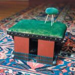 In Holland Staat Een Huis 2002 - Mixed Media