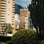 Monaco 2 2006 - Photograph - 75x50 cm