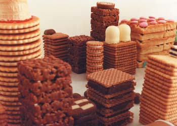 Bad Suss 2001 – Biscuits Chocolate etc.