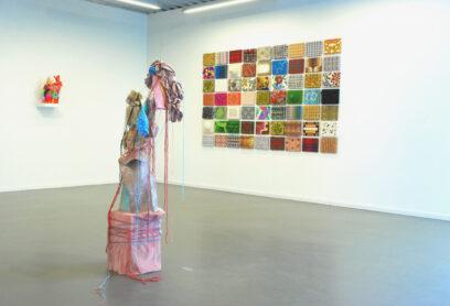 Centrum Beeldende Kunst Emmen in cooperation with Jet van Oosten, 2017