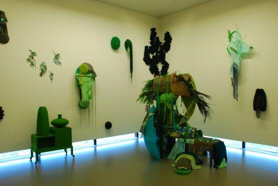 Museum Belvédère 2018